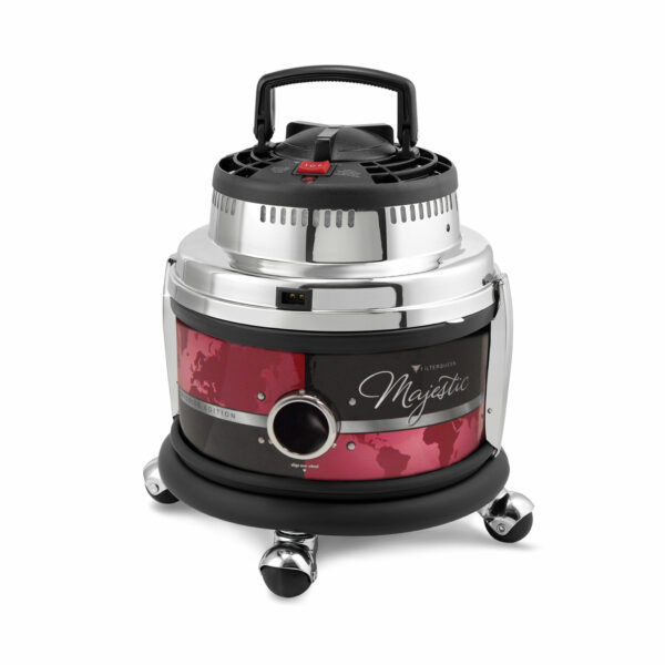 Majestic Surface Cleaner Vacuum